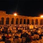 Feature image of Taraweeh prayer