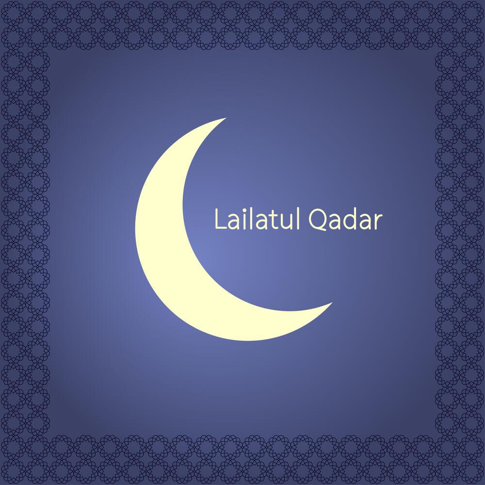 Laylatul Qadr Images