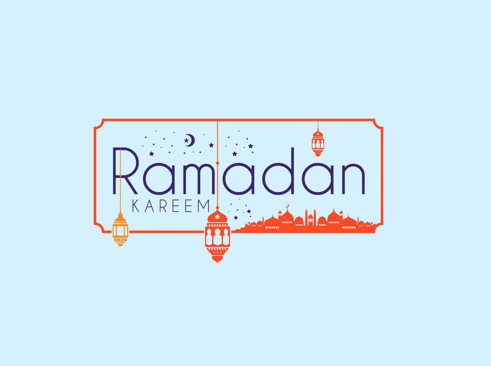 Ramadan and Reformation